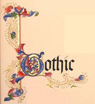 gothic _s