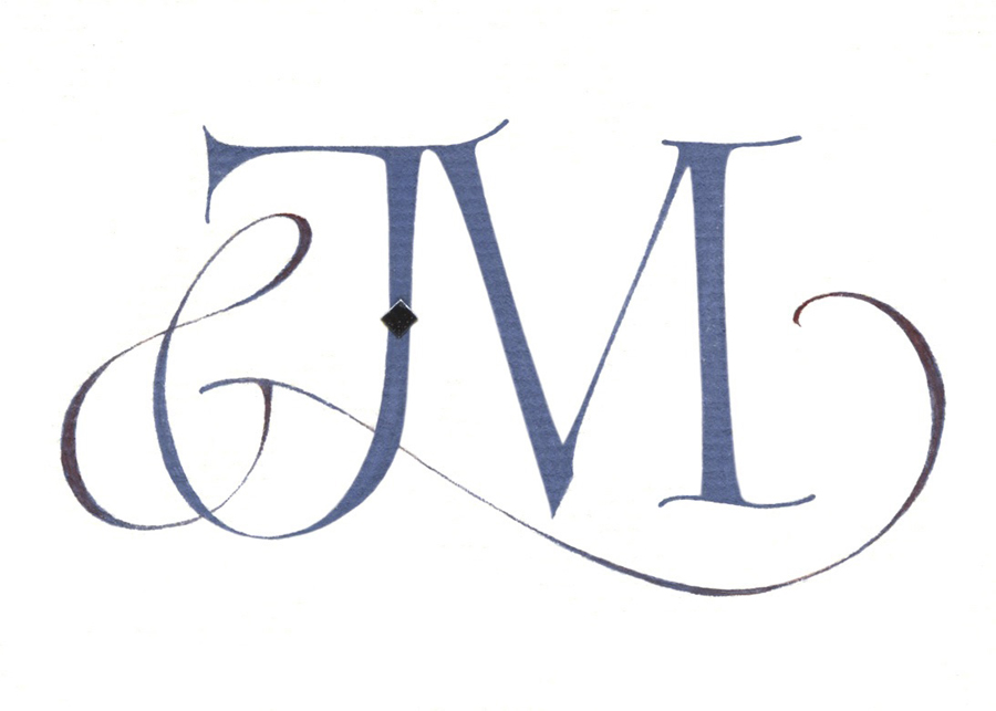 3-1 J&M Monogram_s
